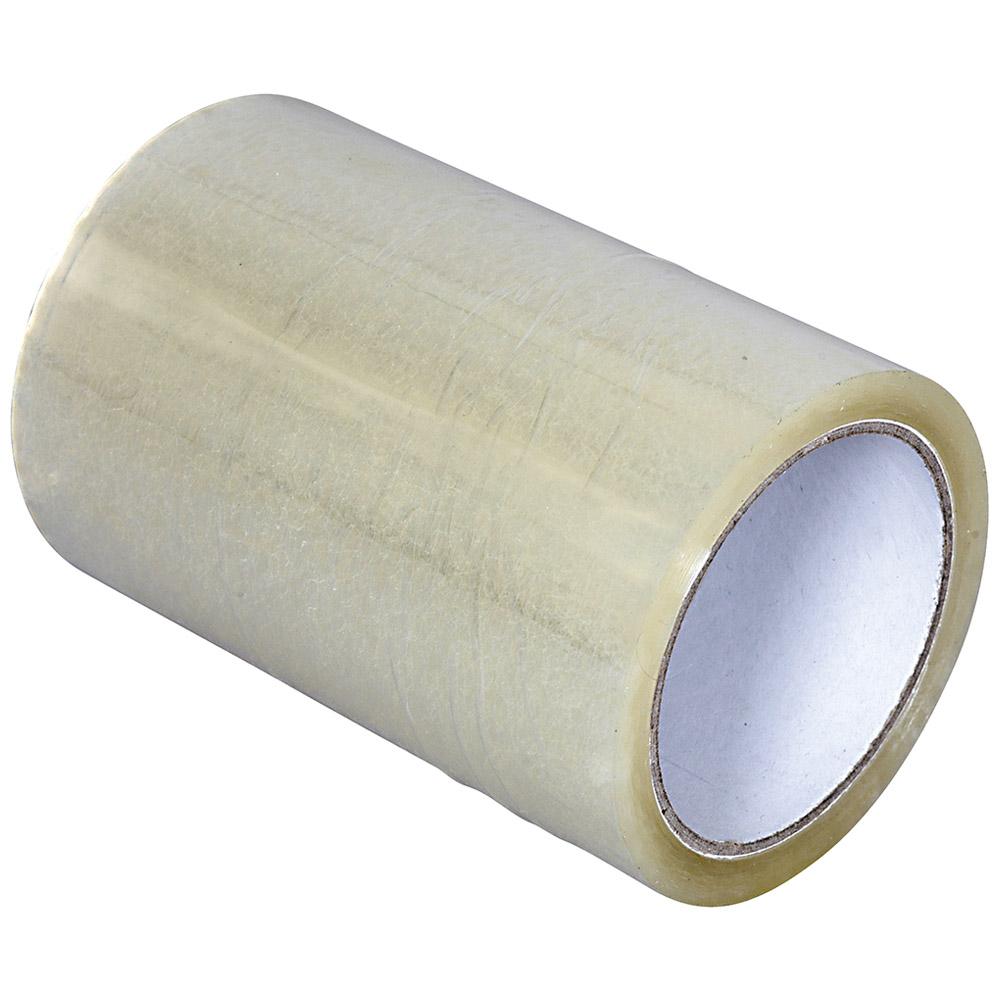 Etikettenschutzklebeband transparent 130 mm