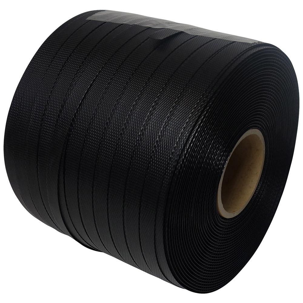 PP-Kunststoffband 15,5 x 0,60 mm Fadenspule 500 M Lang