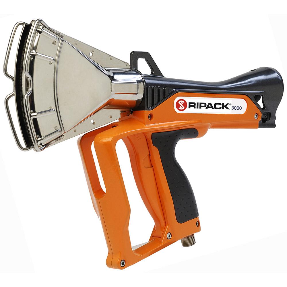 Schrumpfpistole  RIPACK 3000 NEU mit 76 kw Leistung