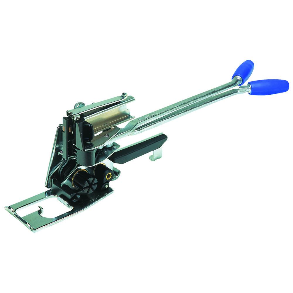 Magazin-Kunststoffapparat Comag PET 16 mm  für PET Kunststoffband