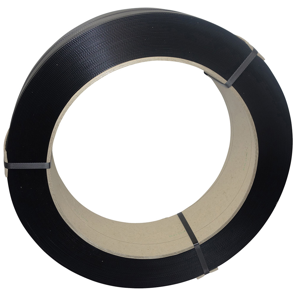 PP-Kunststoffband 12,7 x 0,73 mm Grossrolle A 2000 M