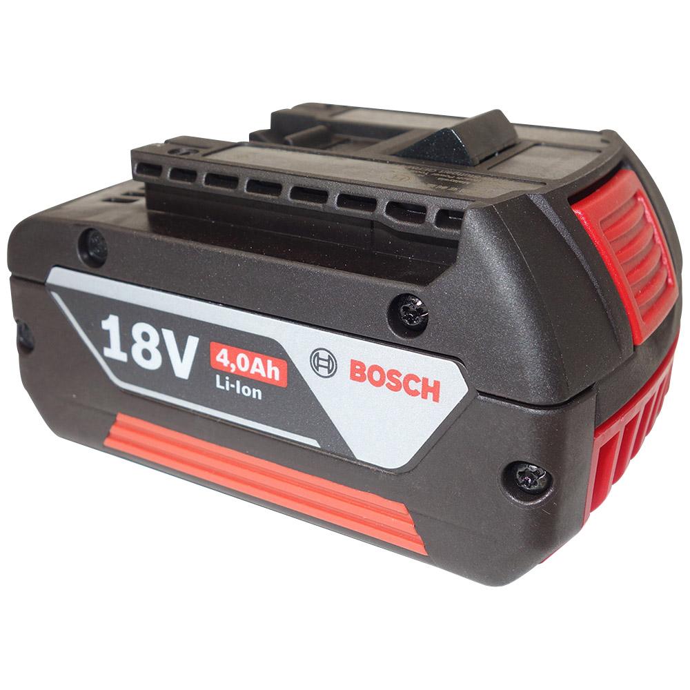Ersatzakku für BXT3-19 Bosch LI-ION 18V 4,0 Ah