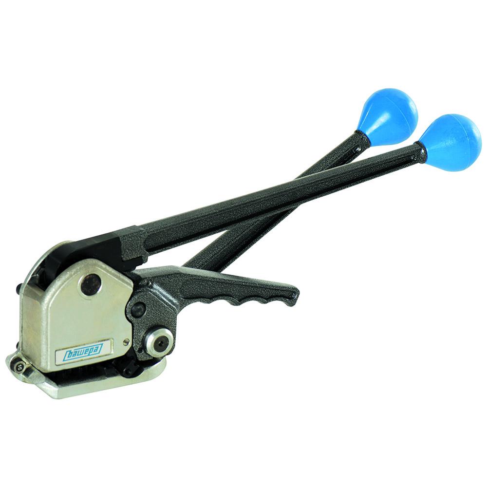 Hülsenloses Stahlbandgerät MK 4  13-19 mm umstellbar