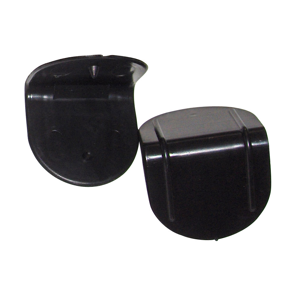 Kantenschuetzer 20 mm mit Dorn aus Kunststoff