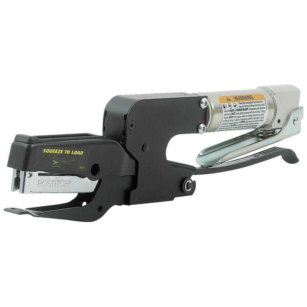 Druckluftheftzange Jb 600 Für Stcr 6-10 mm Klammerlänge