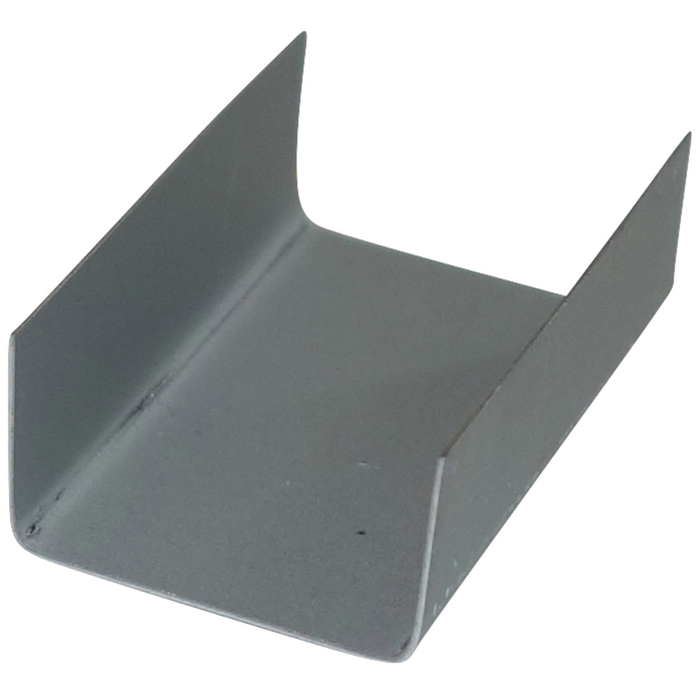 Stahlsiegel Verschlüsse ES 19x30 mm