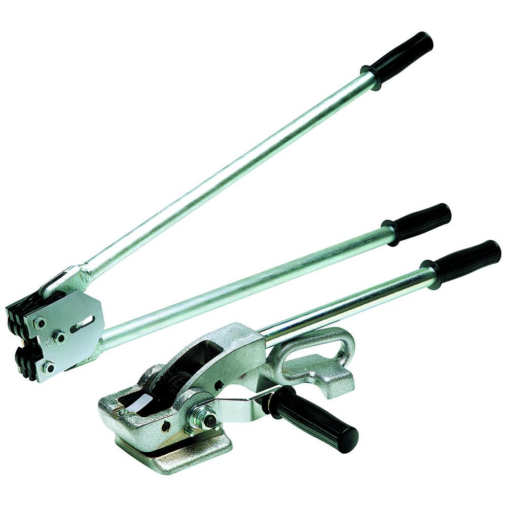 Verschlusszange für 25 mm Stahlband