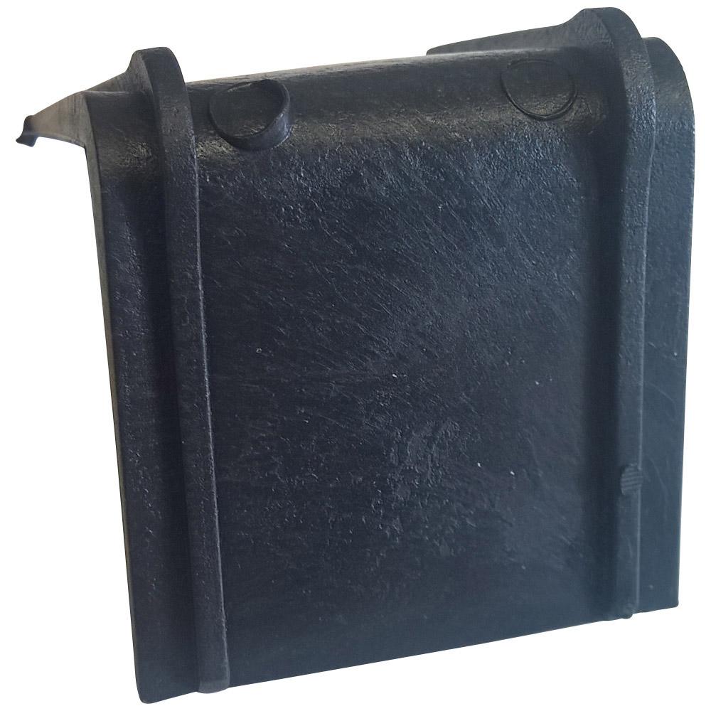 Kantenschuetzer 32 mm ohne Dorn aus Kunststoff