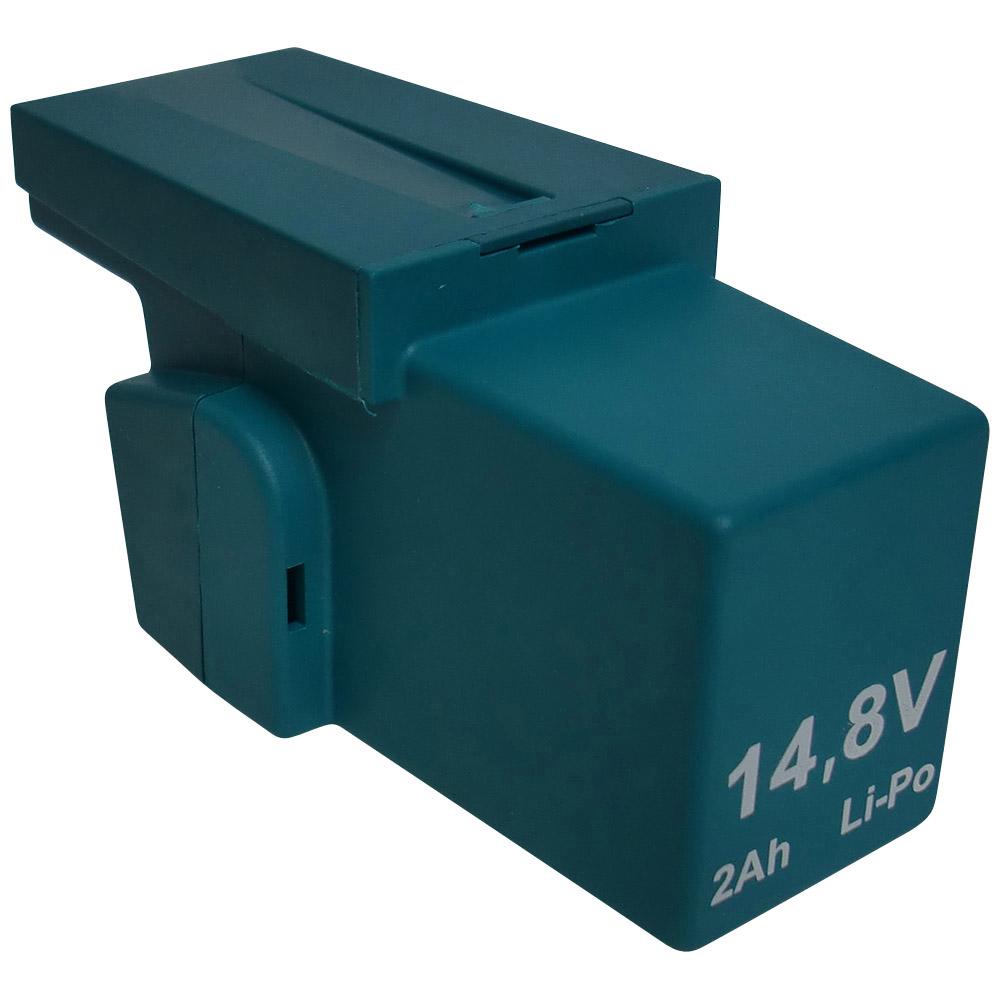 Ersatzakku für BW 01 Litium-Po. 2.0AH/14.8V
