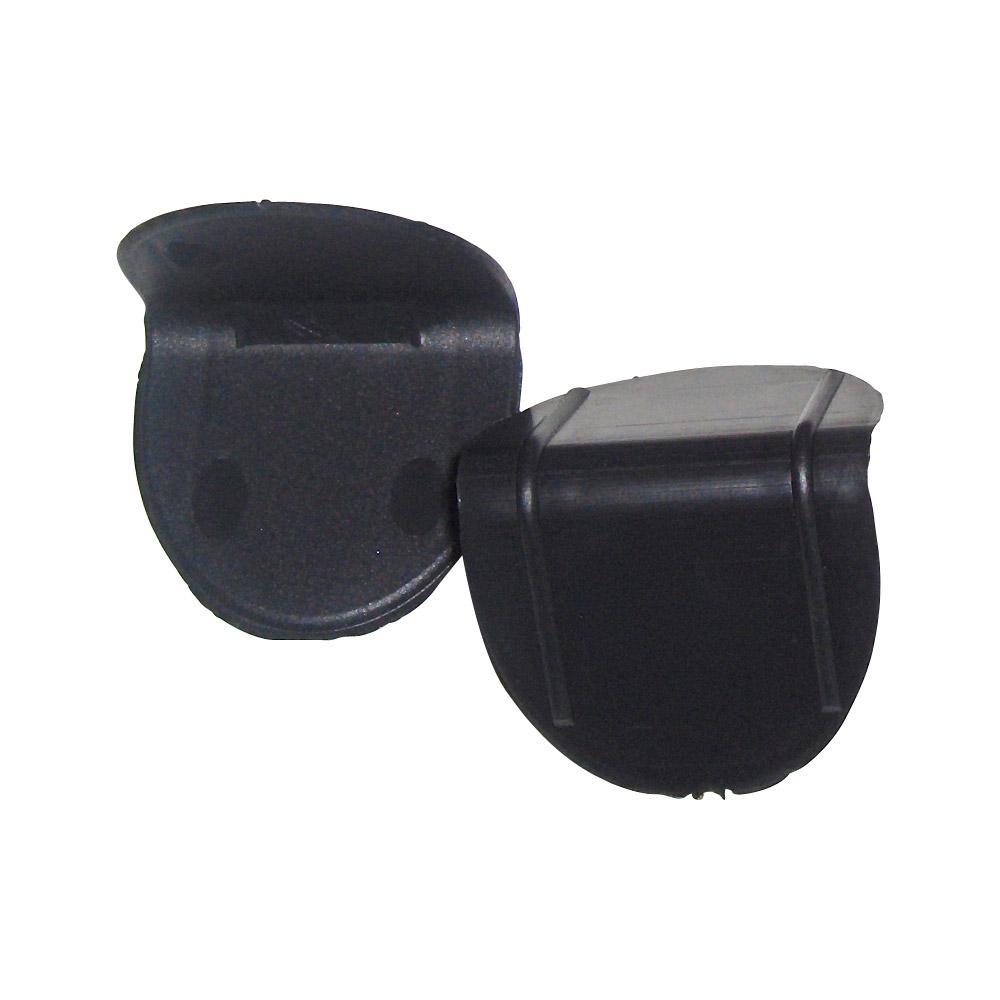 Kantenschuetzer 20 mm ohneDorn aus Kunststoff