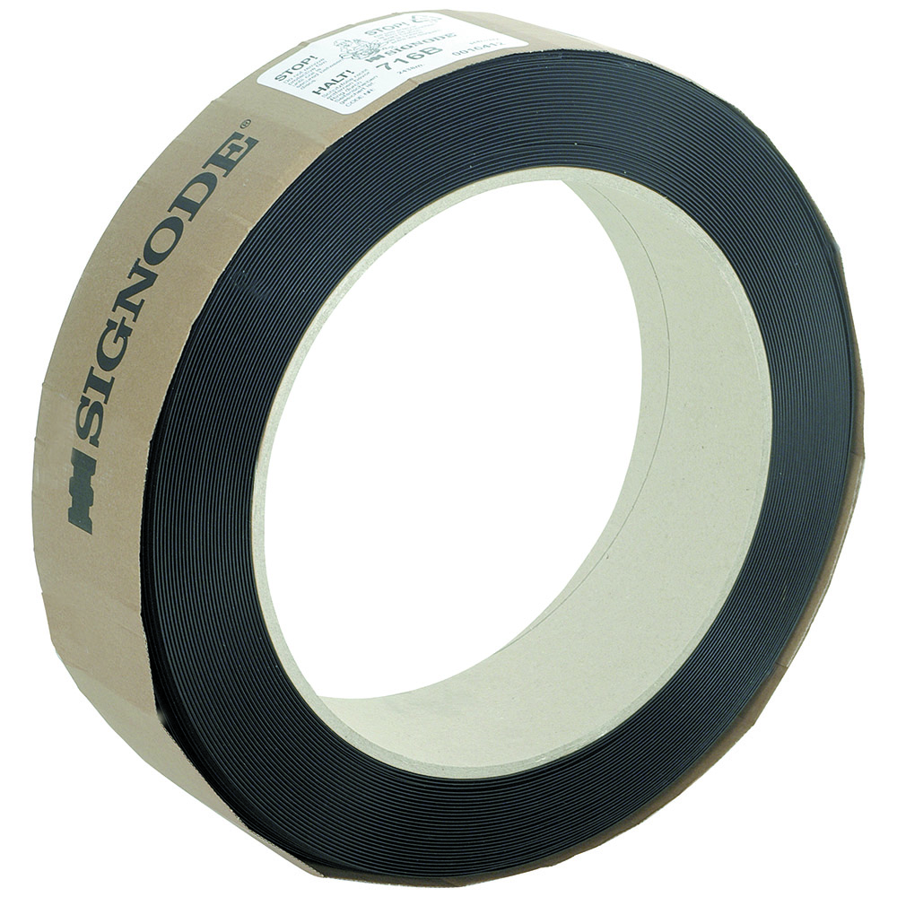 PP-Dylasticband 935 T, Blau 15,0 x 0,90 mm, Rolle A 1300 M