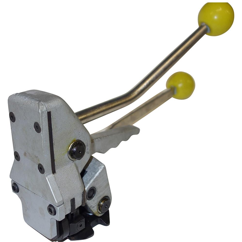 Rundumreifungsgerät SKZ 19 mm manuell für Stahlband