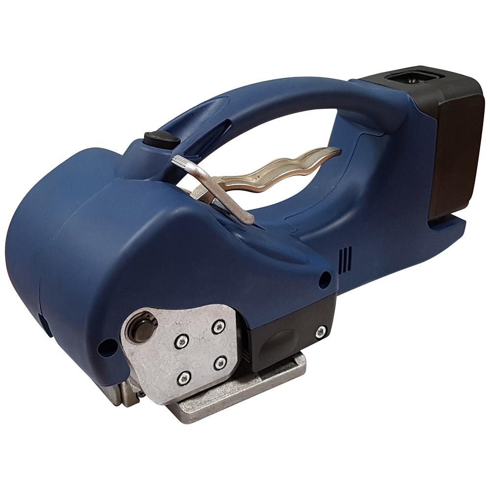 Akku-Umreifungsgerät BW-ECO PLUS für 13 und 16 mm