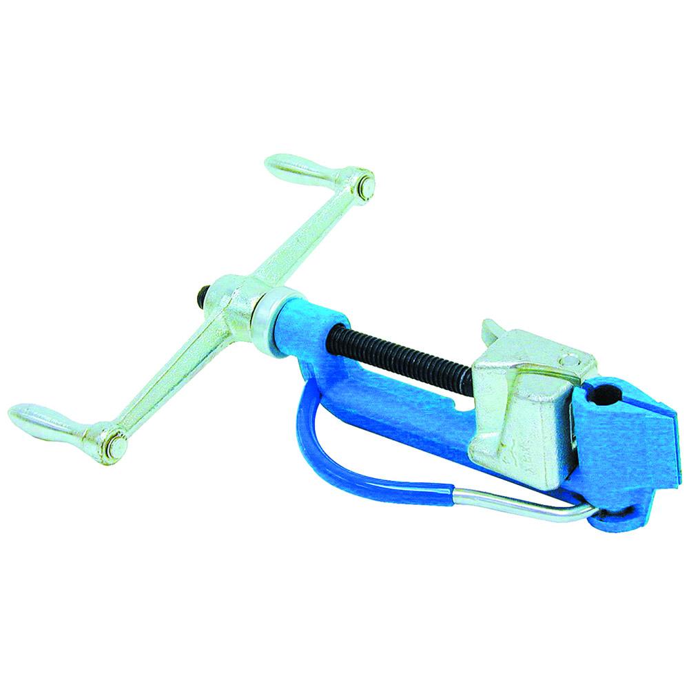 Spannwerkzeug für Edelstahlband